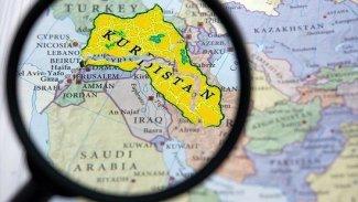 Kürd Ulusal Mücadelesine Geçmişten Günümüze Özet Bir Bakış
