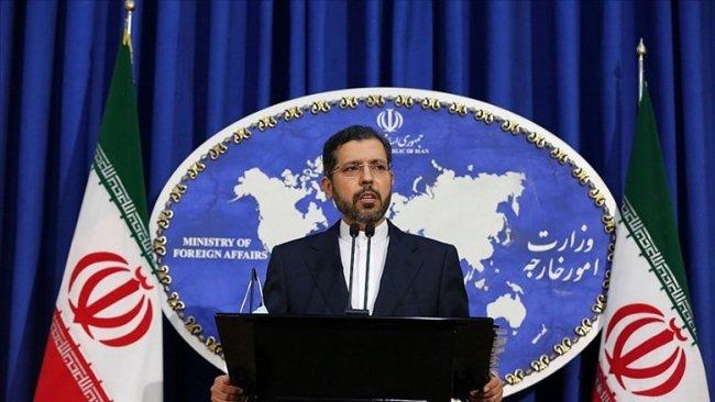 İran'dan 'Kasım Süleymani' suikastine ilişkin açıklama