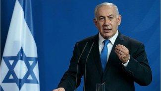 Netanyahu: 'İsrail büyük bir güçle karşılık verecek'