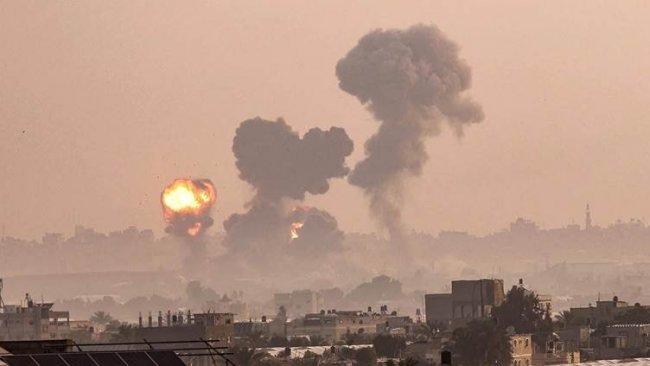 Hamas: Bombalamaya karşı bombalama denkleminden geri adım atmayacağız