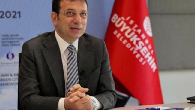 İmamoğlu'ndan HDP ziyaretine ilişkin açıklama
