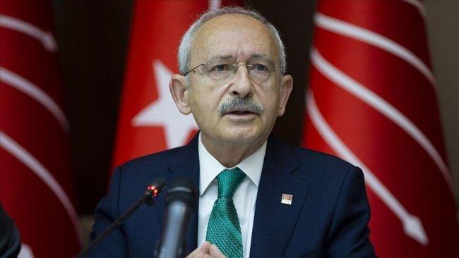 Kılıçdaroğlu'dan Babacan'ın 'ortak aday' çağrısına yanıt