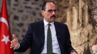 Ankara'dan PYD açıklaması: 'Beklentilerimiz var'