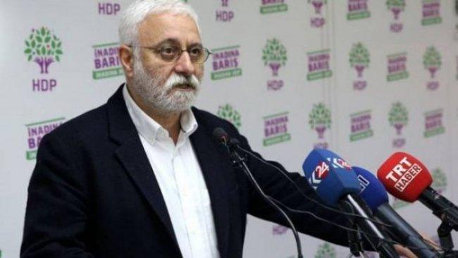 HDP'li Oluç: İmamoğlu'na değil kayyumlara soruşturma izni ver
