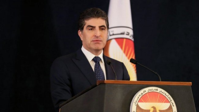 Neçirvan Barzani: Peşmerge'ye yönelik saldırıyı şiddetle kınıyorum