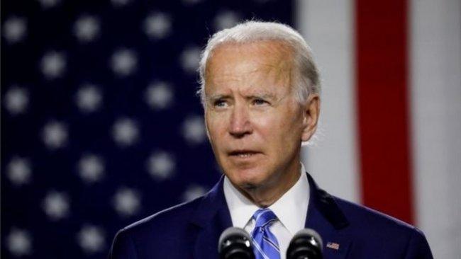 ABD Başkanı Biden: İsrail'in kendini savunma hakkı var