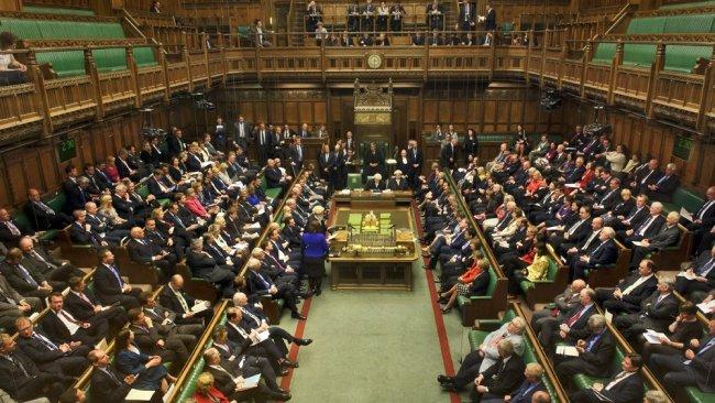 İngiliz parlamenterlerden hükümete 'Türkiye' mektubu