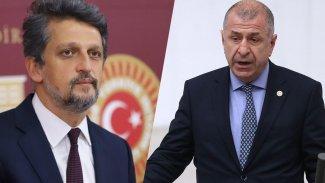 Twitter, Ümit Özdağ'ın HDP'li Garo Paylan hakkındaki paylaşımını kaldırdı
