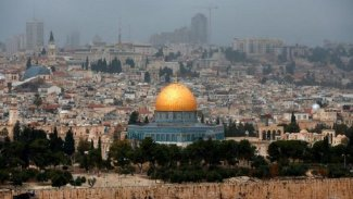 Yahudi-Arap Çatışması ve Kürd'ler