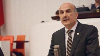 AK Partili Özdemir: Kürt sorununun çözüleceğine dair umudumuz var