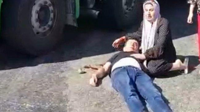 Erbil'den Mersin'deki ırkçı saldırıya tepki: Kabul edilemez