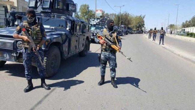Irak'ta kapsamlı sokağa çıkma yasağı iptal edildi