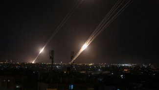 Lübnan'dan İsrail'e roket saldırısı!