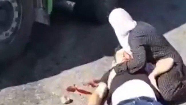 Mersin'de Erbilli aileye ırkçı saldırı