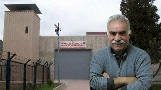 Abdullah Öcalan'a yeni disiplin cezası