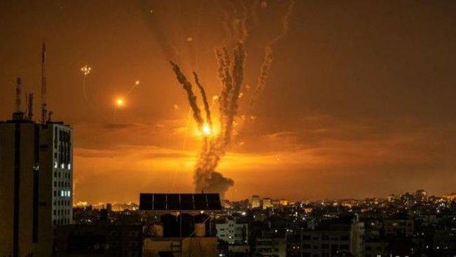 Beyaz Saray: İsrail-Hamas krizini sonlandırmak için çalışıyoruz