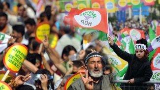 HDP: Kürtçe Anayasayla korunsun