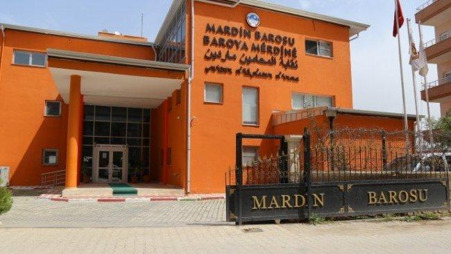 Mardin Barosu'ndan bir ilk: Dilsel ve Kültürel Haklar Komisyonu kuruldu
