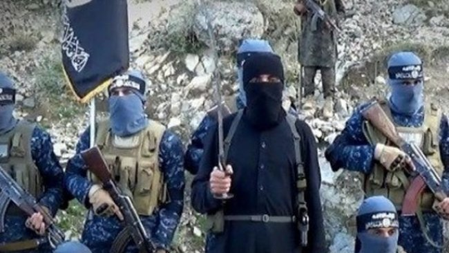 Afganistan'daki bombalı saldırıyı IŞİD üstlendi