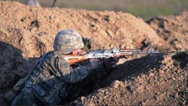 Azerbaycan-İran sınır hattında çatışma!