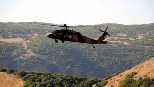 Kulp'ta askeri operasyon: 4 gündür köyden haber alınamıyor