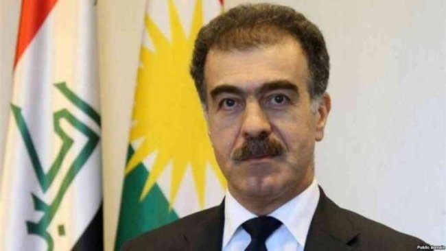 Kürdistan Bölgesi'nden Türkiye ve Arap ülkelerinde temsilcilik açma kararı