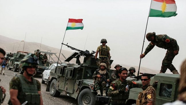 Peşmerge'nin Kürdistani bölgelere dönüşüyle ilgili anlaşma uygulanmaya başlanacak