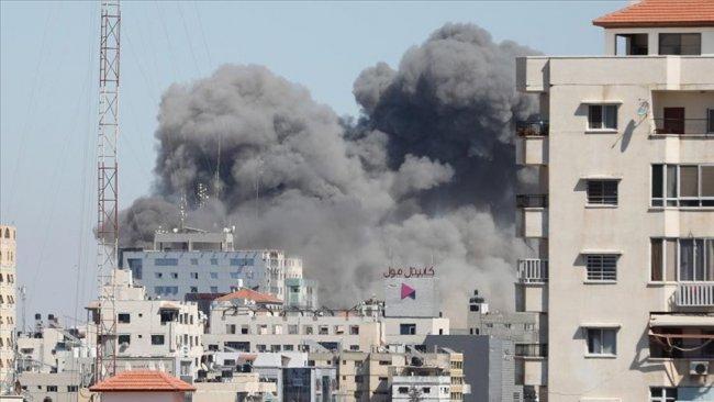 AP'den İsrail'in saldırısına 'bağımsız soruşturma' çağrısı