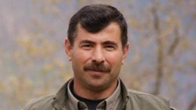 Erdoğan: PKK'nın Suriye genel sorumlusu öldürüldü!