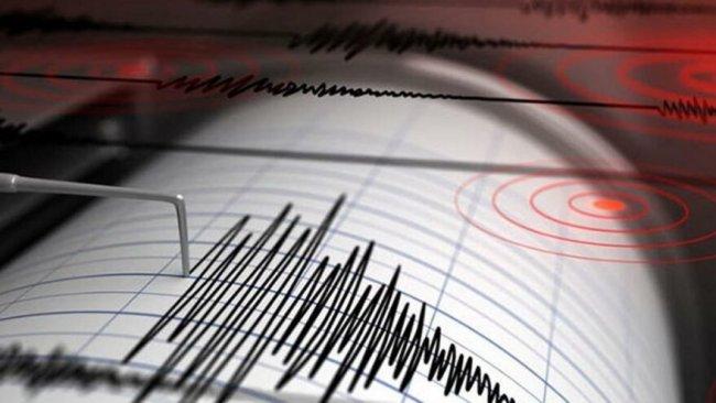 İran'da art arda iki deprem
