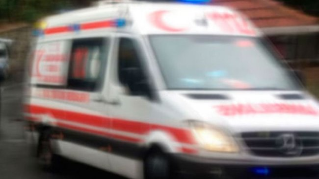 Urfa'da 1 günde 3 kişi intihar etti