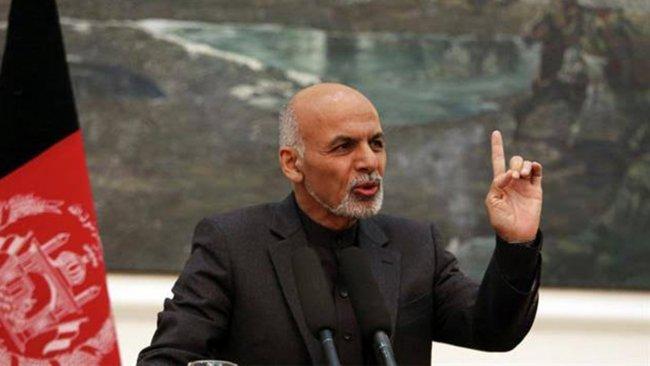 Afganistan: Taliban'la savaşmaya hazırız