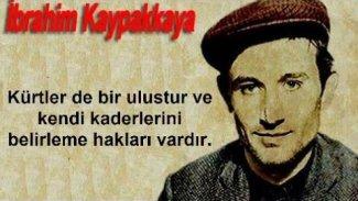 Direnişin Sembolü İbrahim Kaypakkaya!