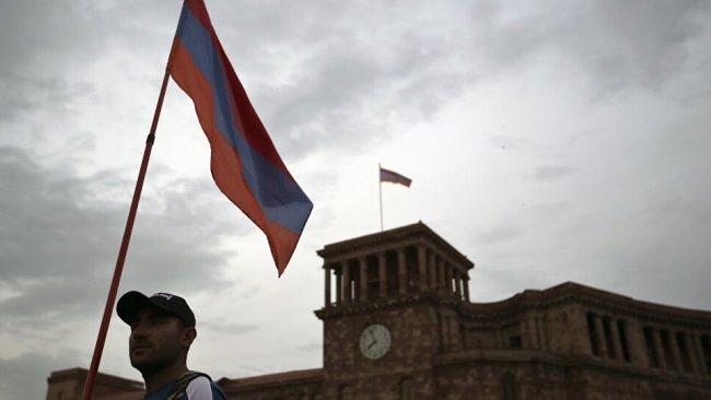 Ermenistan Türkiye'yi AİHM'e Şikayet Etti
