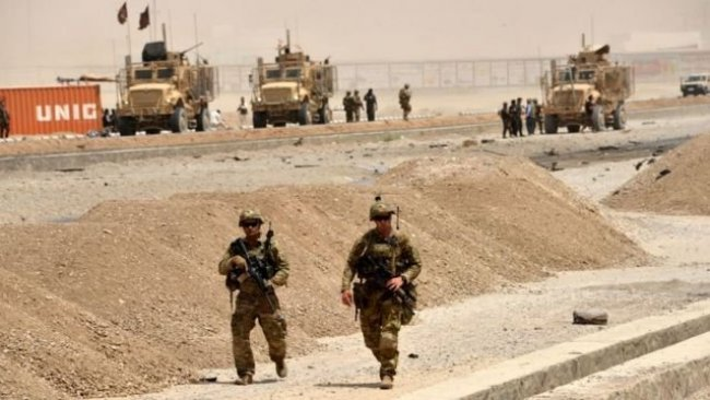 CENTCOM: Afganistan'dan çekilme yüzde 20 tamamlandı