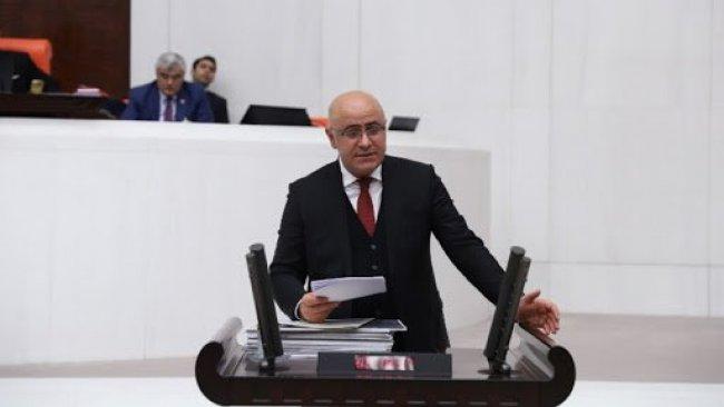Özsoy'dan Cizre-Filistin benzetmesi: Kürtler olarak...