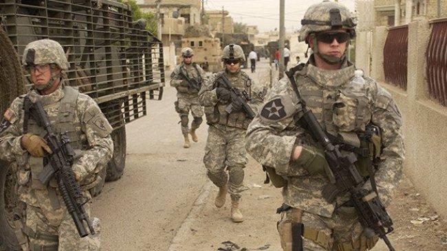 'ABD özel kuvvetleri, Rusya ve Çin ile savaşa hazırlanıyor'