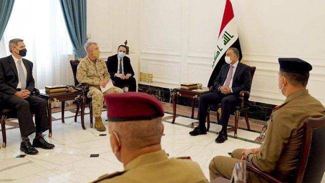 ABD ve Irak'tan stratejik müzakerelere ilişkin anlaşma