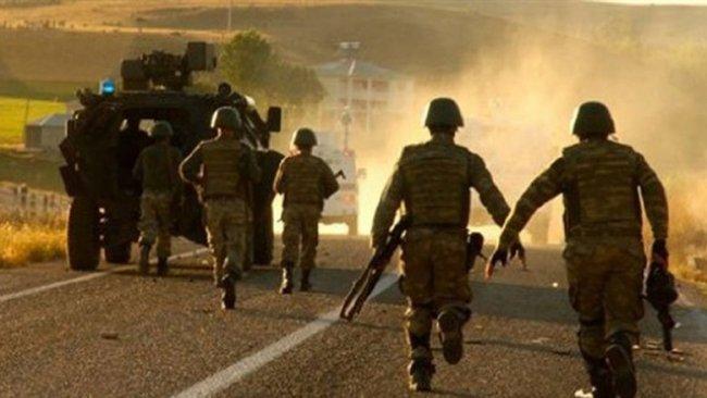 Türkiye İçişleri Bakanlığı'ndan Şırnak'taki çatışmaya ilişkin açıklama