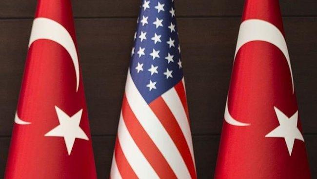 Biden yönetiminden Ankara'ya ilk ziyaret