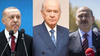 Kulis: Erdoğan ve Bahçeli, Soylu planını hazırladı