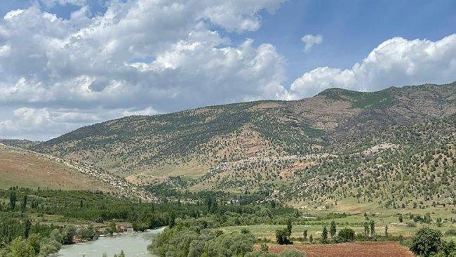 TSK-PKK çatışmaları nedeniyle bir köy daha boşaltıldı