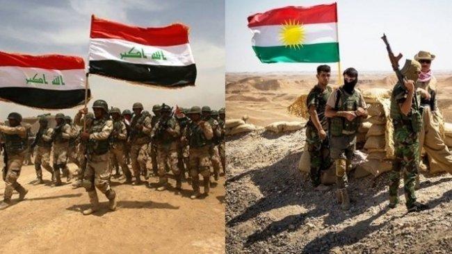 Peşmerge Güçleri ile Irak Ordusu ortak operasyon odası kuruyor