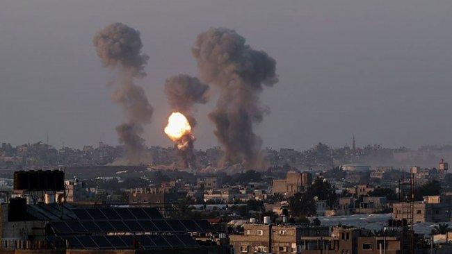 İran, Gazze savaşını vekillerinin zaferi olarak lanse etmeye çalışıyor