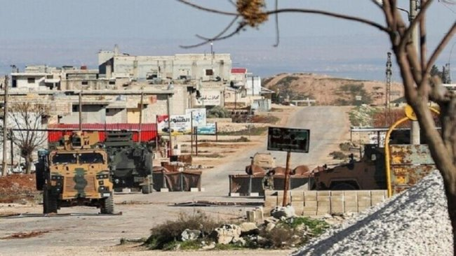 Rojava yönetimi, Suriye ile aralarındaki tüm sınır kapılarını kapattı