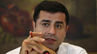 Sedat Peker'in iddialarının ardından Demirtaş'tan paylaşım