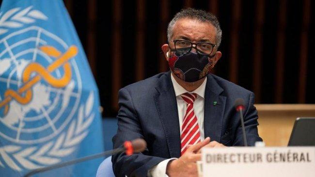 DSÖ: 'Koronavirüsten daha ölümcül bir salgınla karşılaşabiliriz'