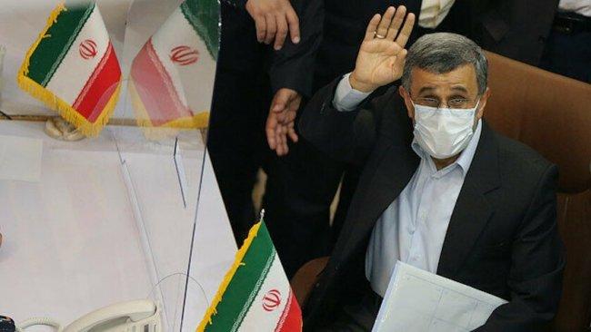 İran'da Ahmedinejad, Laricani ve Cihangiri'nin cumhurbaşkanlığı adaylıkları veto edildi