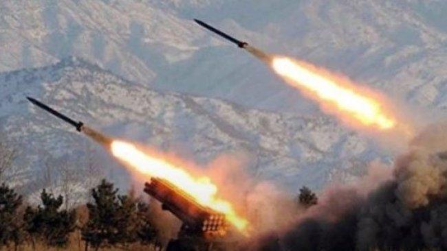 İran destekli milislerden Suudi Arabistan'a roketli saldırı