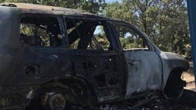 Saldırıda hayatını kaybeden PKK'lilerin kimlik bilgileri açıklandı